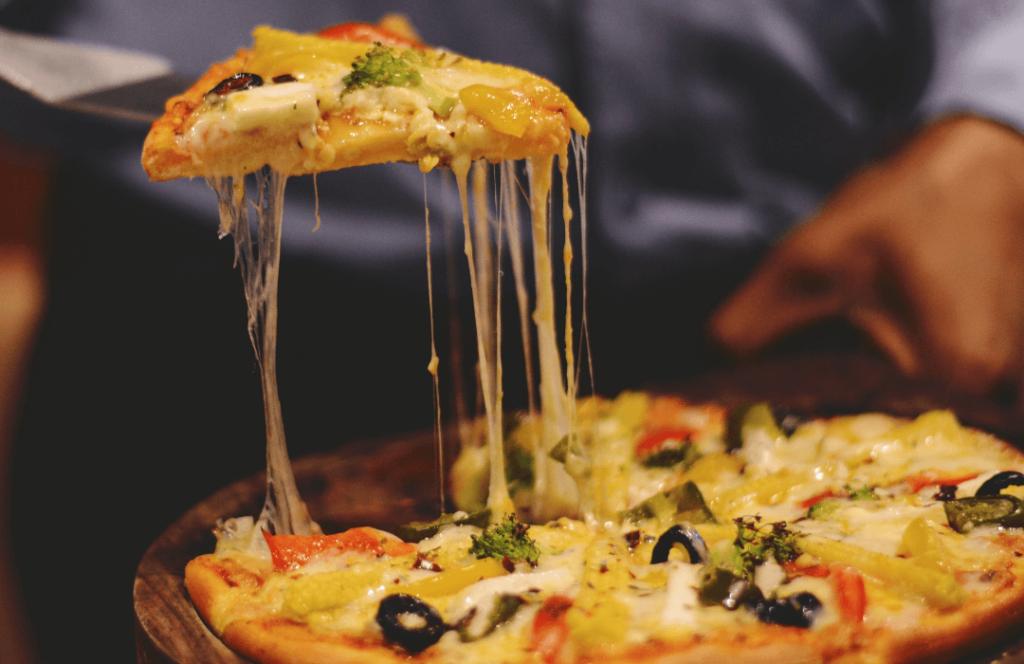 How To Make Pizza Dough?