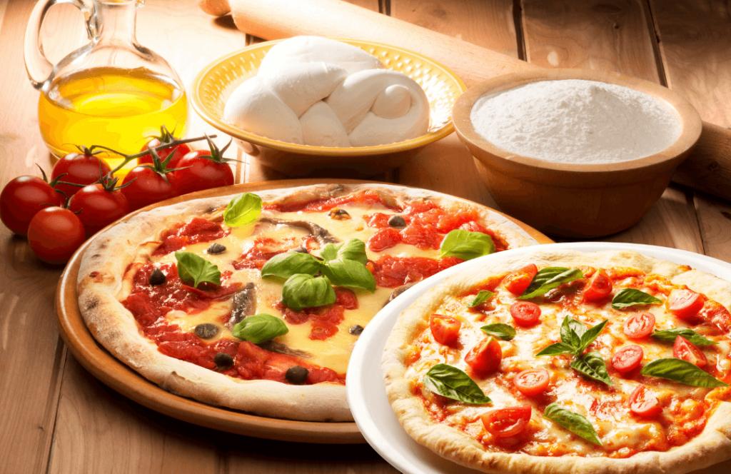 How To Season A Pizza Stone?