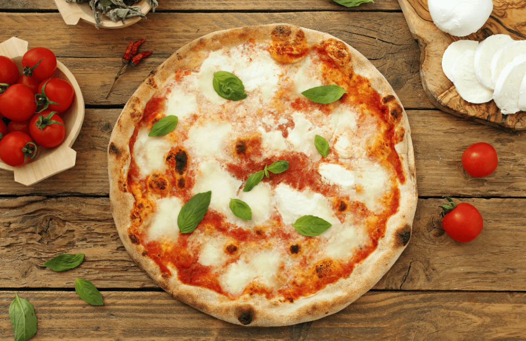 How To Stretch Pizza Dough?