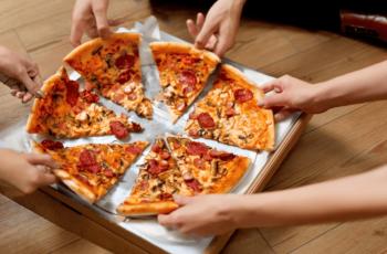 Pizza Oven Temperatures